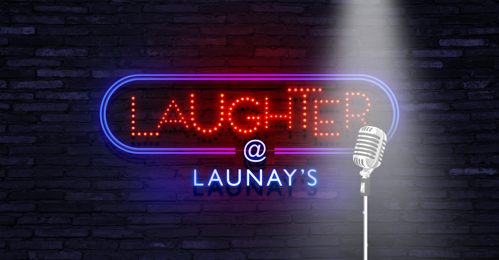 Laughter At Launay's